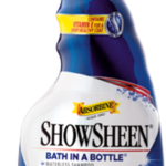 Spray Showsheen bath in a bottle pour chien