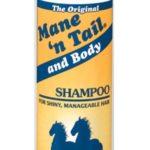 Shampooing MANE'N TAIL