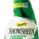 Spray Showsheen détachant et blanchissant pour chien