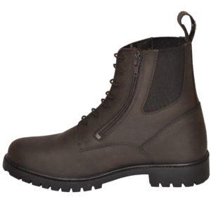 Boots À Lacets F&C SARENTINO