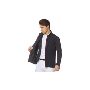 Blouson AIRSAFE Soft Shell Homme