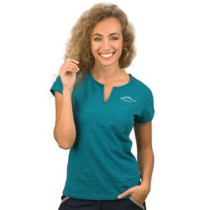 T-Shirt Dame OCANA