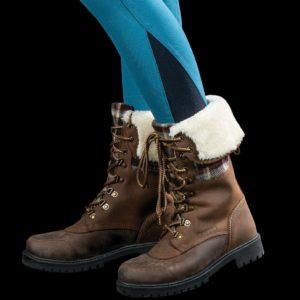 Boots F&C VIALATTEA